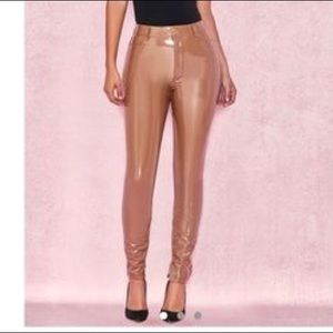 House of CB Pants - House of cb latex pants